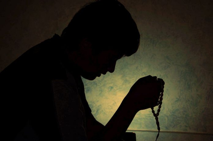Why don't more people use prayer beads? It