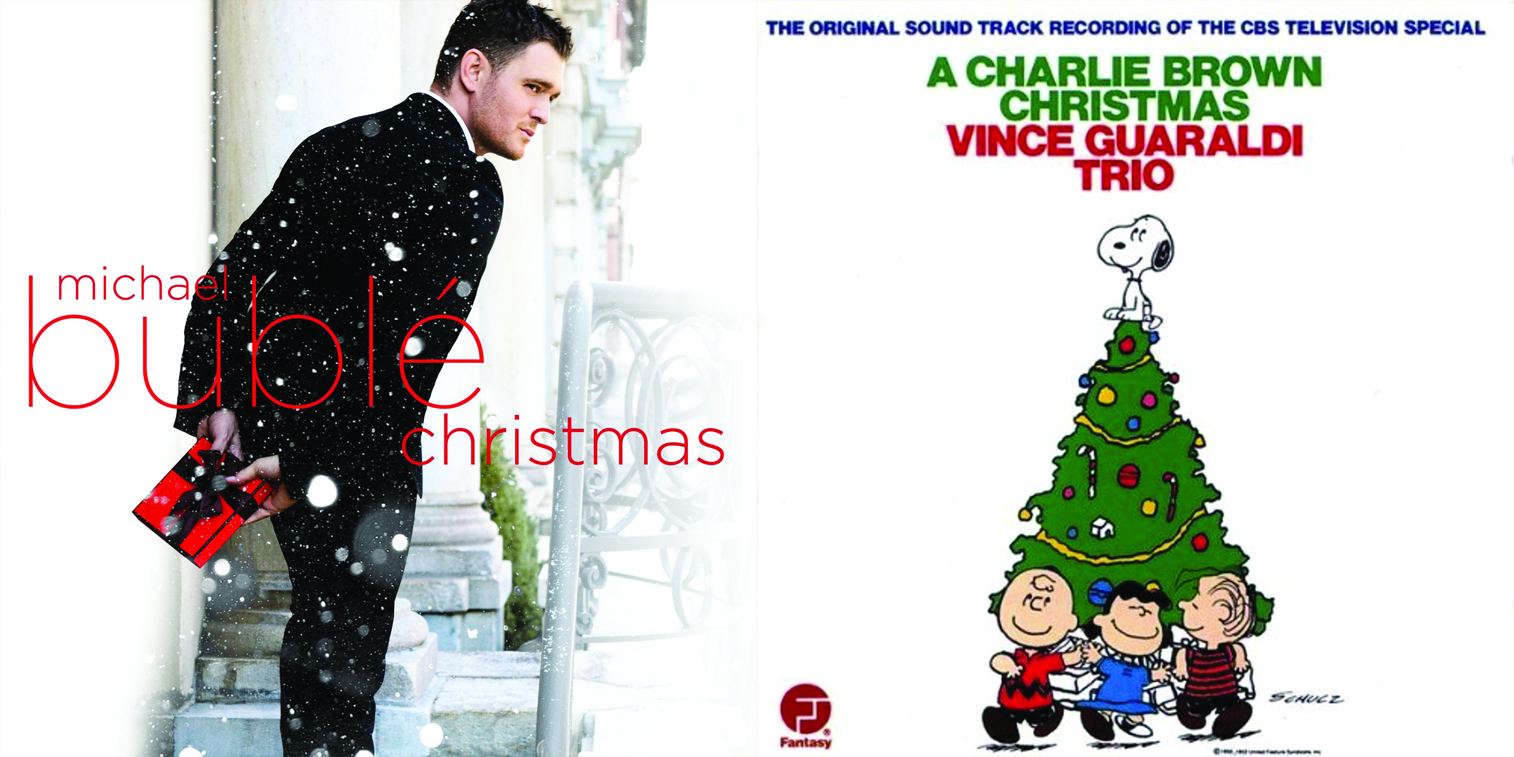 The five best and worst Christmas albums | The Peak
