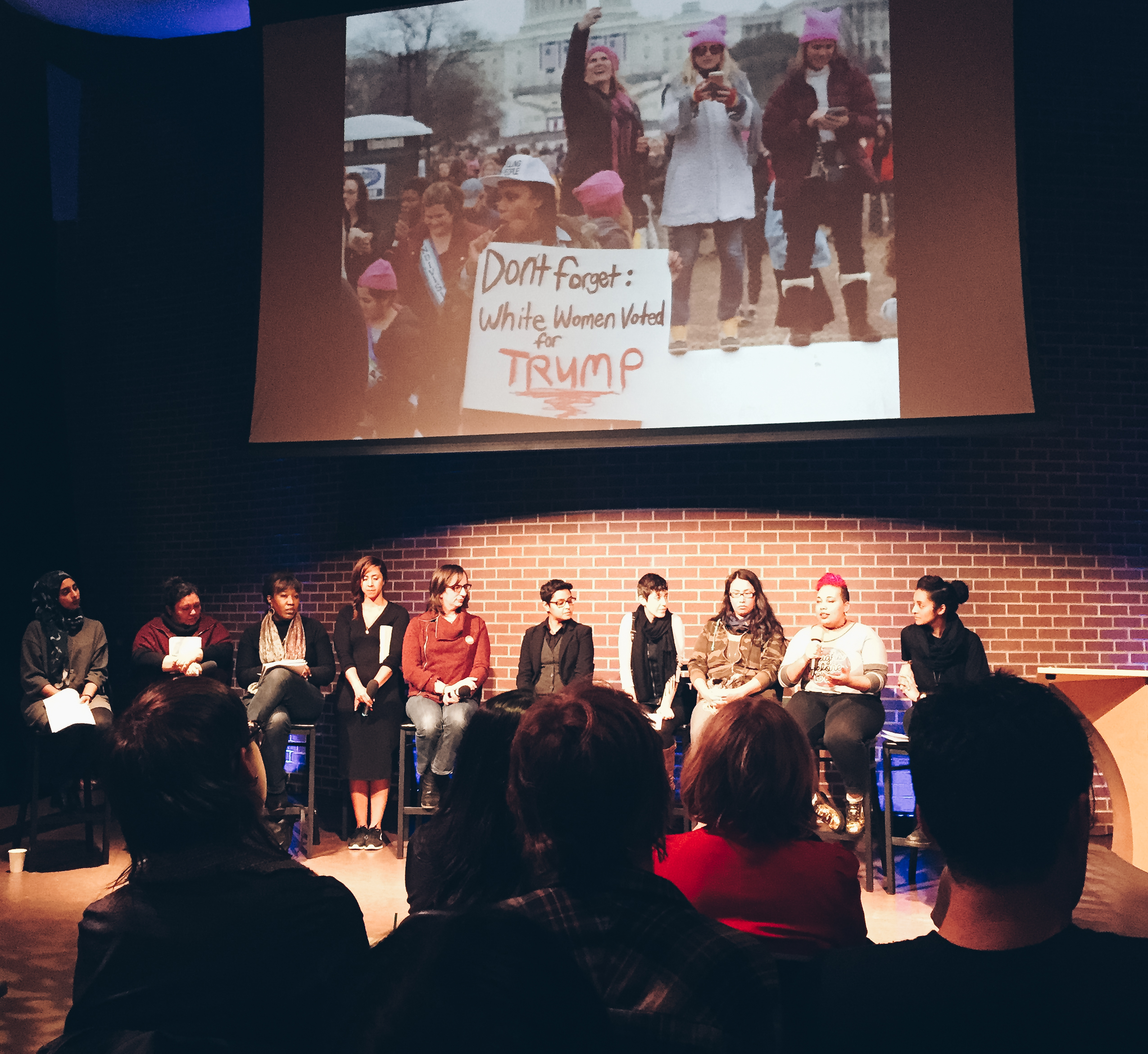 Beyond The Omens: SFU Institute For The Humanities Panel Goes Beyond The