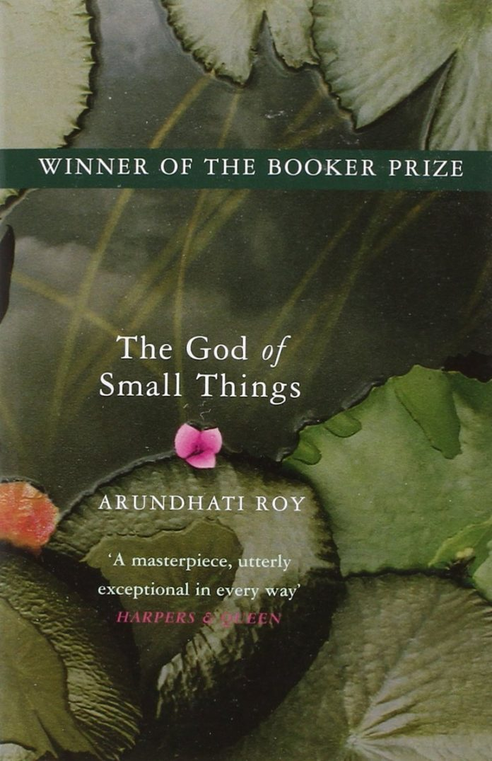 The God Of Small Things Is In A World Of Its Own The Peak