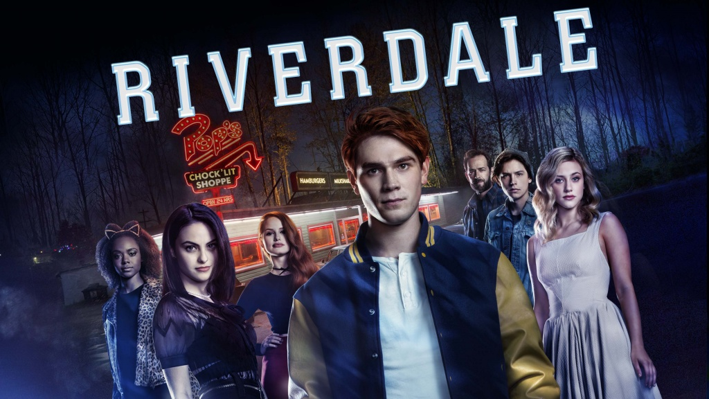 Riverdale is a refreshingly self-aware show with potential