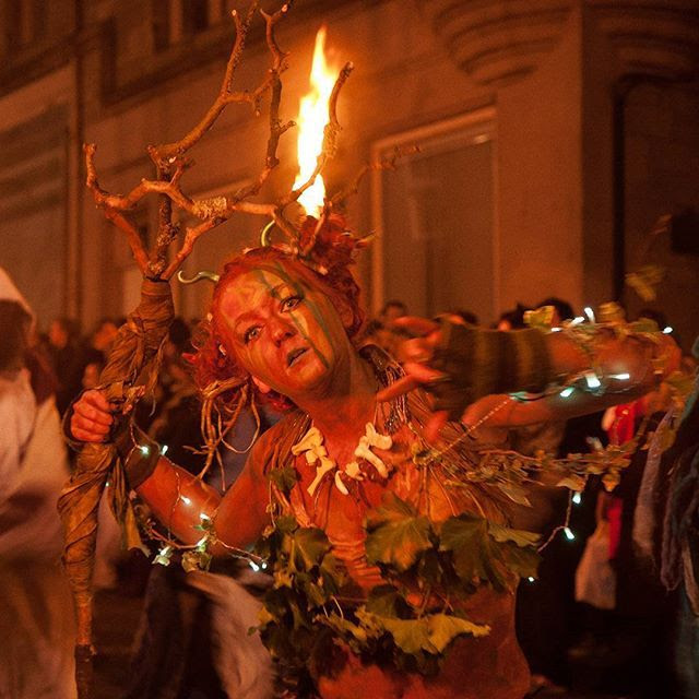 Samhain The Roots Of Halloween And How To Celebrate It In 2020 The Peak